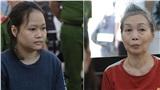 Nữ chủ mưu vụ xác người trong thùng bê tông ở Bình Dương kêu oan: Mẹ bị cáo không giết người