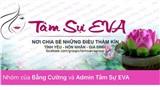 Gặp gỡ admin 'Tâm Sự EVA' Thùy Dung Trần - chủ cộng đồng 'quyền lực số 1 MXH' của phụ nữ Việt Nam