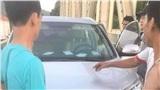 Một cán bộ công an trại giam để xe ô tô cùng thư tuyệt mệnh trên cầu, nghi nhảy sông tự tử