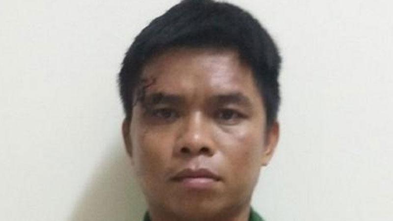 Bắt đối tượng đâm chết Công an viên lẩn trốn ở Bình Định