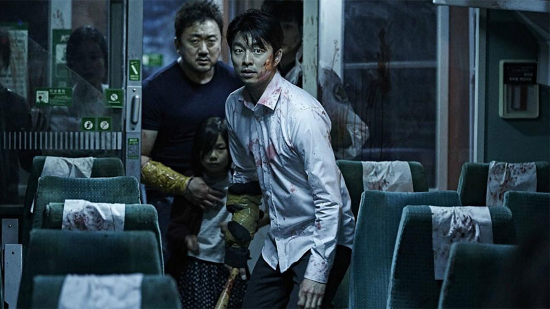 Bỏ túi 5 bộ phim zombie Hàn Quốc nóng hổi trước thềm 'Peninsula'