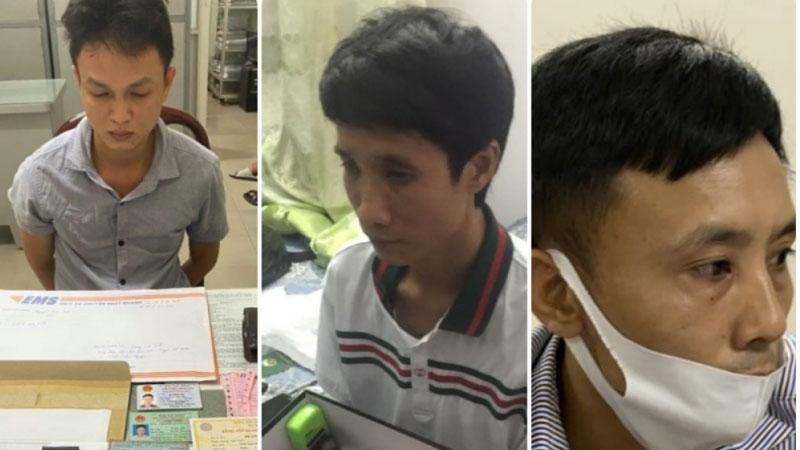 Triệt phá đường dây làm giấy tờ giả ở Đồng Nai