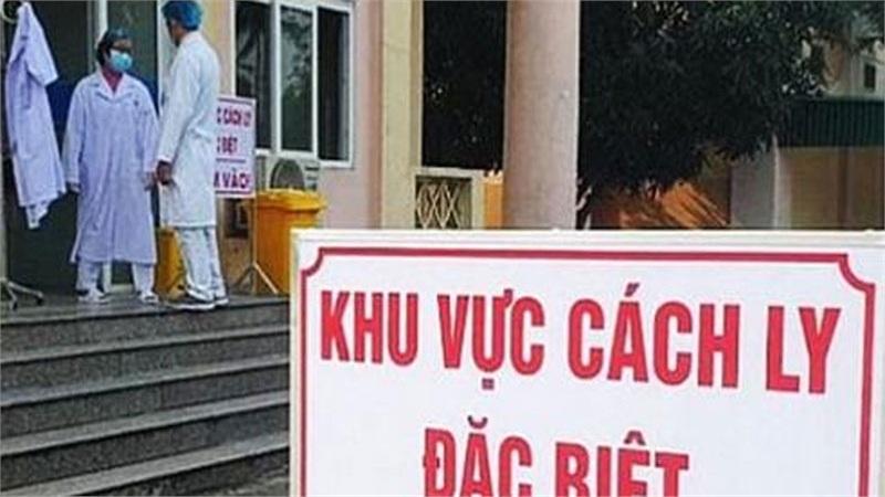 Thêm 1 ca mắc mới Covid-19, Việt Nam đã ghi nhận ca 413