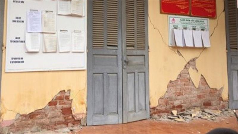 Người dân Mộc Châu bất an khi hứng chịu 5 trận động đất lớn trong 4 giờ đồng hồ