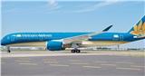 Vietnam Airlines hủy hàng loạt chuyến bay do ảnh hưởng của bão số 2