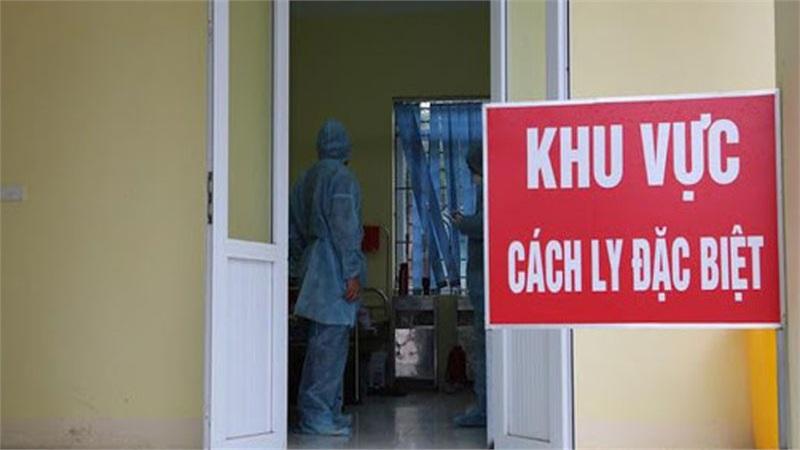Thêm 21 trường hợp mắc COVID-19 ở Đà Nẵng, Quảng Nam, Việt Nam có 642 ca bệnh