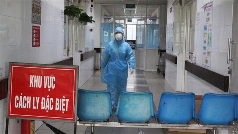 Thêm 41 ca mắc Covid-19, xuất hiện ca nhiễm ở Lạng Sơn, Bắc Giang