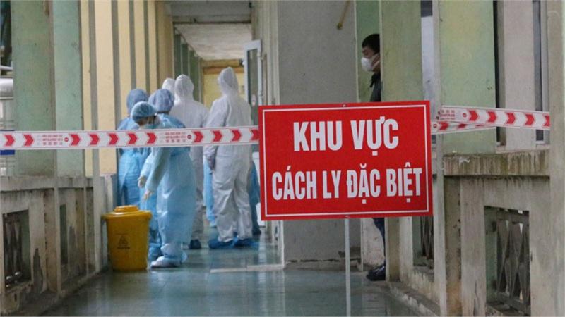 Chiều 6/8: Thêm 30 người nhiễm Covid-19, 27 ca ở Đà Nẵng, Quảng Nam và Bắc Giang