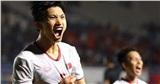 FIFA phỏng vấn Đoàn Văn Hậu, nhắc về mục tiêu 'gây choáng váng thế giới' của ĐT Việt Nam
