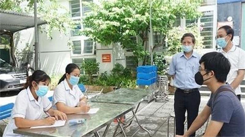 Hà Nội yêu cầu 18.333 người về từ Đà Nẵng khẩn trương xét nghiệm RT-PCR trong ngày 18/8/2020
