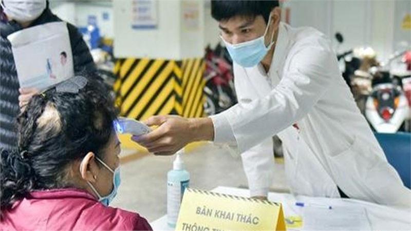 Hà Nội tạm ngừng hoạt động 3 bệnh viện không an toàn phòng chống dịch COVID-19