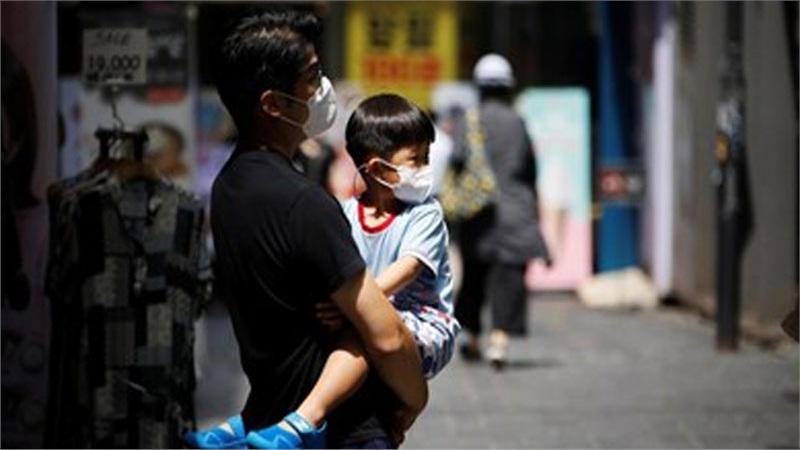 Thủ đô Hàn Quốc ra chỉ thị bắt buộc đeo khẩu trang