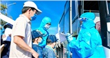 Việt Nam ghi nhận thêm 2 trường hợp dương tính với Sars-CoV-2