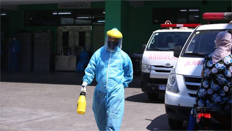 Một ngày hoàn toàn bình yên: Việt Nam không ghi nhận thêm ca nhiễm Covid-19 mới sau 36 ngày