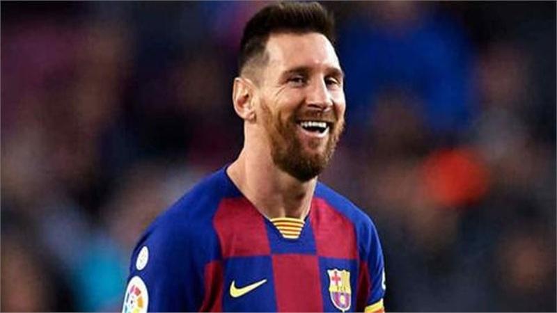 Báo TBN bất ngờ phát hiện điều khoản 'công thần' có thể khiến Barcelona mất trắng Messi