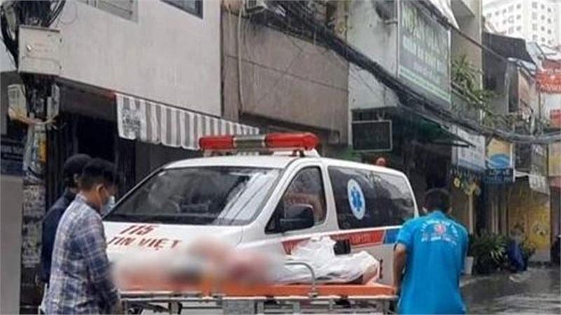 TP.HCM: Nữ sinh 20 tuổi tử vong trong tư thế treo cổ, nghi do mâu thuẫn tình cảm