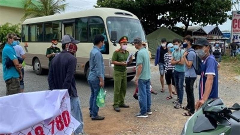 Vì sao Huế vẫn cách ly 14 ngày đối với người đến từ TP Đà Nẵng