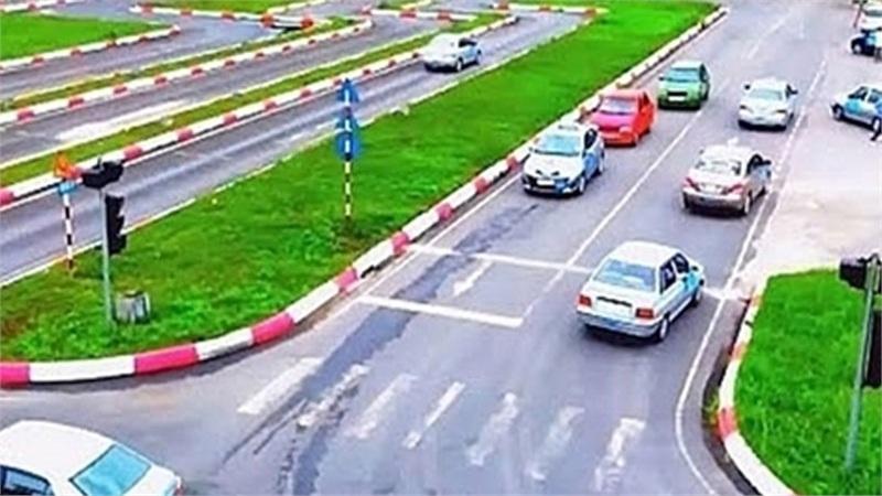 Chính phủ thống nhất để Bộ Công an sát hạch cấp Giấy phép lái xe