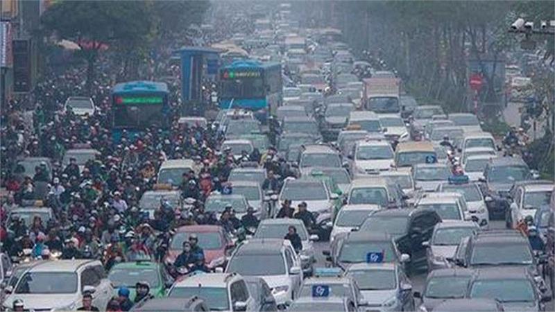 Đề xuất hỗ trợ từ 2 đến 4 triệu đồng/xe để đổi xe máy cũ cho người dân Hà Nội