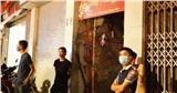 Nóng: Bắt đối tượng bạo hành con gái dã man ở Bắc Ninh tại Hà Nội