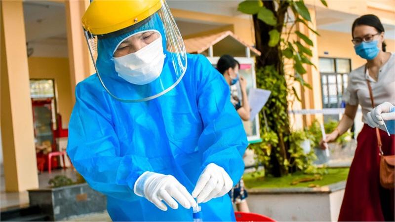 Gần 10 ngày, Việt Nam không có ca nhiễm Covid-19 mới trong cộng đồng, thêm 1 ca nhiễm từ Nga