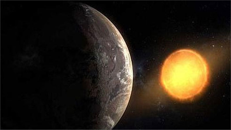45 hành tinh có nước và không khí giống Trái Đất cùng 'hiện hình'