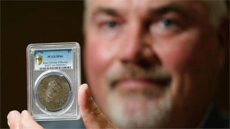 Cận cảnh đồng tiền xu đắt nhất thế giới: Mức giá cũ từng cán mốc... 10 triệu đô la Mỹ