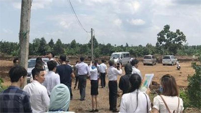 Ai là nạn nhân của Giám đốc Công ty CP BĐS nhà đất Đồng Nai liên hệ công an gấp