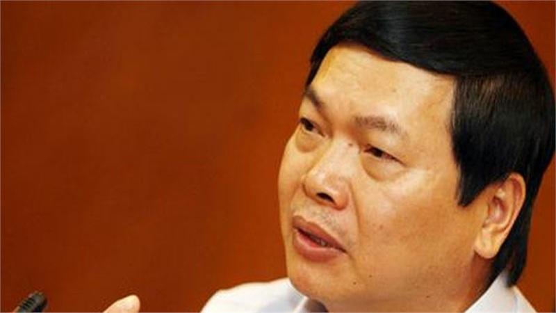 Cựu bộ trưởng Vũ Huy Hoàng và đồng phạm gây thiệt hại hơn 2.700 tỷ đồng
