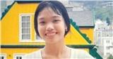 Nữ sinh mất tích sau khi liên hoan: Một mình lên huyện