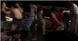 Vụ cô gái bị lột đồ, đánh ghen trong quán cà phê ở Hà Nội: Nhân chứng nói gì?
