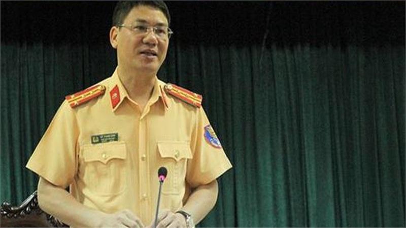 Bộ Công an nói về lo ngại 'vũ trang hóa' hoạt động sát hạch, cấp giấy phép lái xe