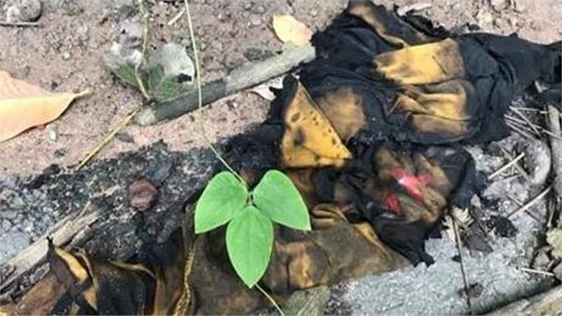 Vụ thiếu nữ 15 tuổi tử vong nghi bị bạn trai tẩm xăng đốt: Hé lộ nguyên nhân
