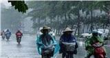 Dự báo thời tiết hôm nay (7/10): Hà Tĩnh đến Quảng Ngãi có mưa rất to