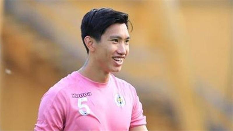 Hà Nội FC giấu tình hình chấn thương của Văn Hậu, Đình Trọng?