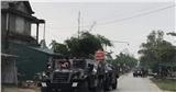 Thừa Thiên - Huế: 13 người trong đoàn cứu hộ sạt lở ở thủy điện Rào Trăng 3 mất liên lạc