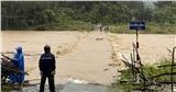 Nhiều tỉnh miền Trung xin hỗ trợ khẩn cấp vì mưa lũ