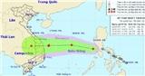 Áp thấp nhiệt đới khả năng mạnh thành bão số 8, hướng vào miền Trung