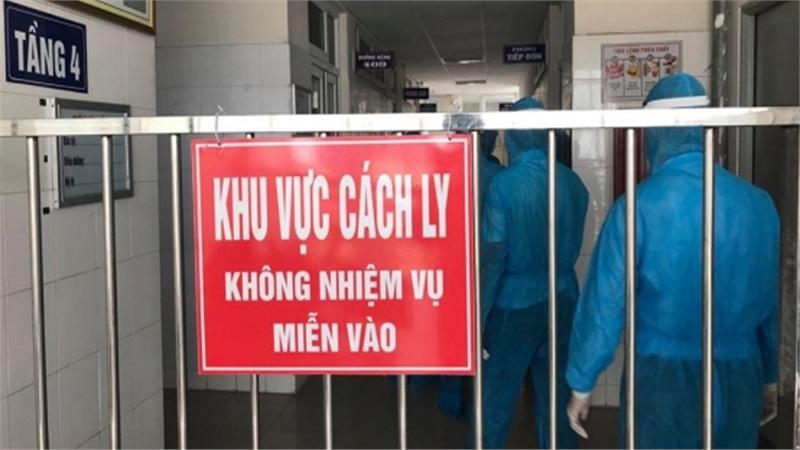 Chuyên gia người Pháp và 5 người nhập cảnh từ Nga mắc COVID-19, Việt Nam có 1.140 bệnh nhân
