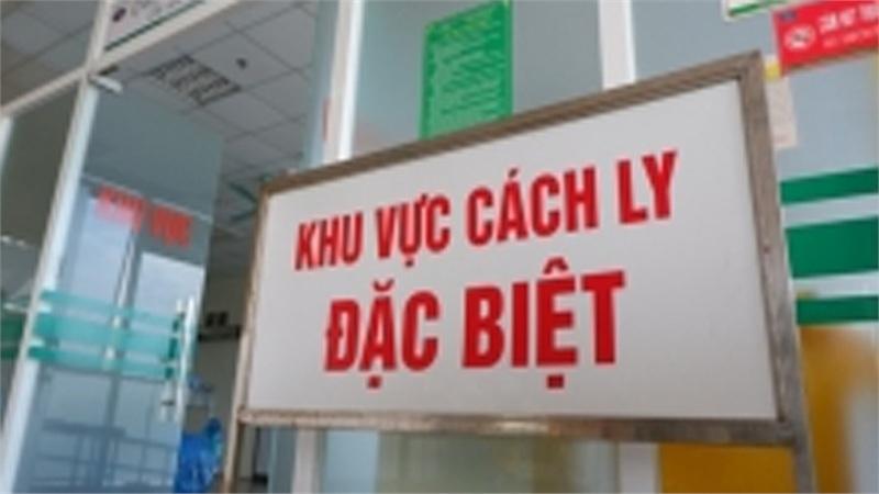 Thêm 3 ca mắc COVID-19 từ Nga và Angola, Việt Nam có 1.144 bệnh nhân