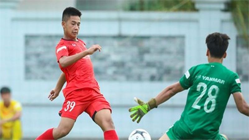 Tuyển U22 Việt Nam lỡ chuyến du đấu 'World Cup thu nhỏ' vì COVID-19