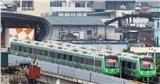 Chuẩn bị vận hành tuyến đường sắt đô thị Cát Linh - Hà Đông