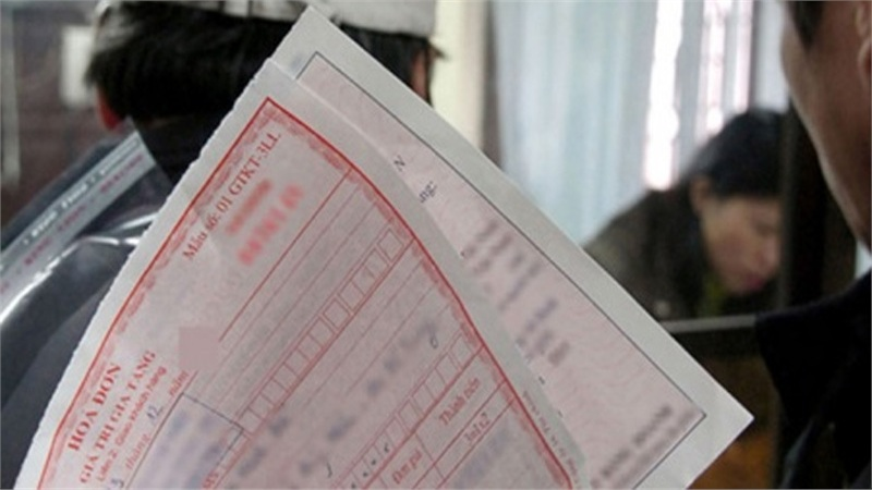 Gia hạn 'khai tử' hoá đơn giấy truyền thống