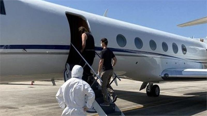 Cảnh sát Mỹ đưa máy bay sang Việt Nam tiếp nhận 2 đối tượng truy nã