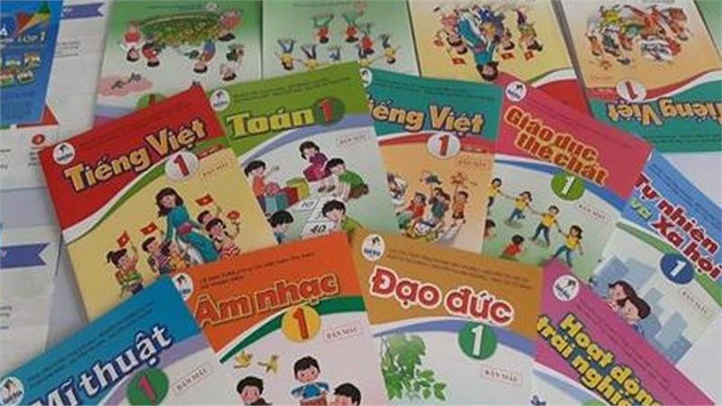 Bộ trưởng Bộ GD&DT giải trình các vấn đề liên quan đến sách giáo khoa lớp 1 mới