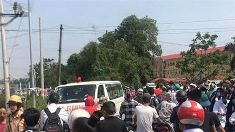 Bắt được nghi phạm thứ 2 sát hại nữ sinh Học viện Ngân hàng