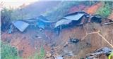 SẠT LỞ Ở QUẢNG NAM: Tìm thấy thêm 2 thi thể ở Phước Sơn; 13 người hiện đang còn mất tích ở Trà Leng