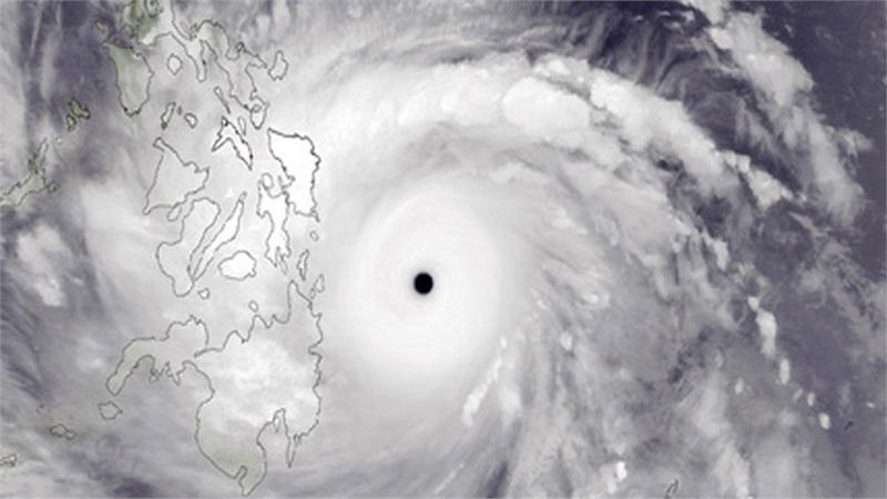 Bão số 9 vừa qua, Biển Đông lại chuẩn bị đón bão lớn Goni
