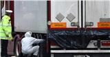 Vụ 39 người Việt chết trong xe container tại Anh: Thêm tình tiết mới liên quan đến tài xế