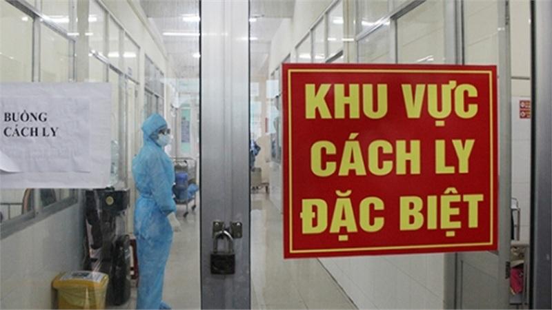 Sáng 31/10, không ca mắc COVID-19, hơn 14.700 người đang cách ly chống dịch